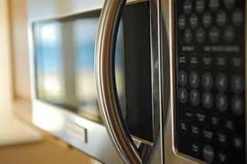 Microwave Repair Downtown Los Angeles