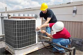 Heating & Air Conditioning Repair Los Angeles