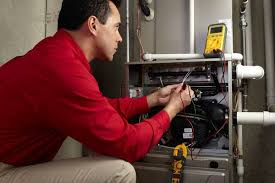 Heating Repair Los Angeles